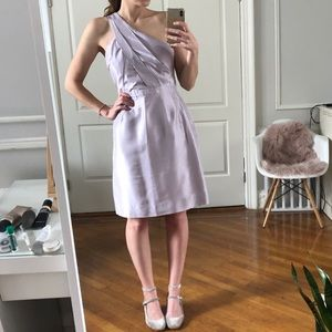 Lilac/Lavender cocktail dress